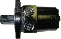 Motor Hydraulic 2-bolt 7.3