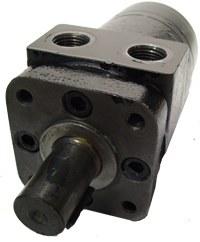 Motor Hydraulic 4-bolt 14.1