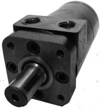 Motor Hydraulic 4-bolt 17.9