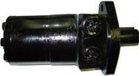Motor Hydraulic 2-bolt 22.6