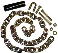 Western Lift Chain Kit