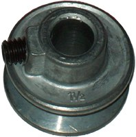 Western, Fisher, Blizzard Pulley