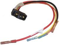Western 4 Pin Repair Harness