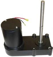 Buyers SaltDogg Gearbox Auger Motor