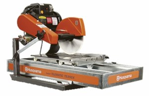 Brick Saw 2 Hour Min Rental
