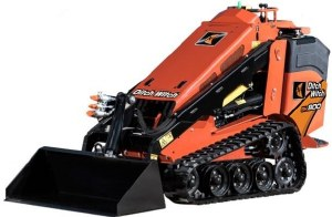 Ditch Witch Daily Rental