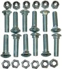 Bolt Kit 12 Pcs 5/8 X 3-1/2