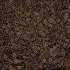 Brown Rubber Mulch Bag