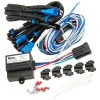 Harness Saber & Drl Kit OEM