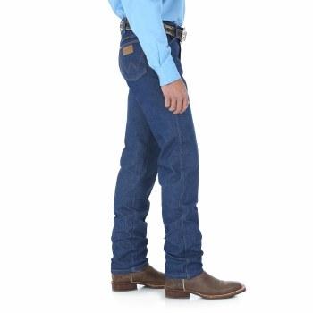 13MWZ Rigid Cowboy Cut Jean 27 34DENIM