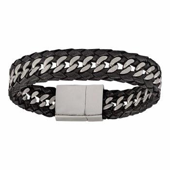 Stainless Steel Thread Bracelet