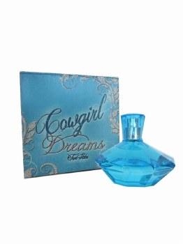COWGIRL DREAMS FRAGRANCE