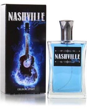 Nashville Blue Mens Fragrance