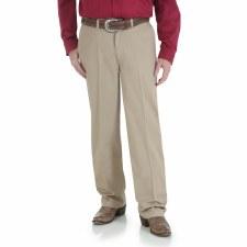 Riata Advanced Comfort Slack Khaki 40 3