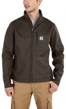 Pineville Jacket Dark Coffee XXLARGE REG