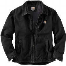 Full Swing Armstrong Jacket Blk XXLARGE