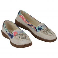 Catchfly Southwest Loafer 6 B