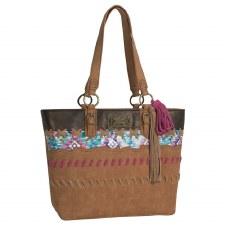 Catchfly Valentina Aztec Bag