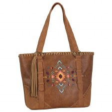 Catchfly Avery Aztec Purse
