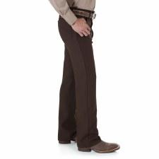 WRANCHER DRESS JEAN BROWN 30 34
