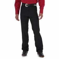 WRANCHER DRESS JEAN BLACK 34 34