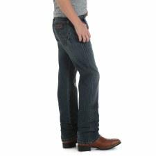 Boys Retro Slim Straight Leg 10 REG