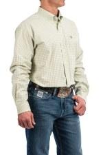 Cinch Shirt WHT XL REG