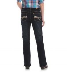 Aura Boot Slimming Jean 22 AVG