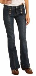 Button Seam Trouser 7 REG