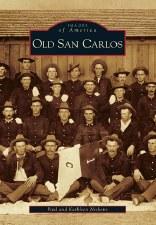 OLD SAN CARLOS BOOK