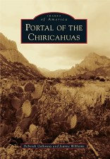 Portals of the Chiricahuas