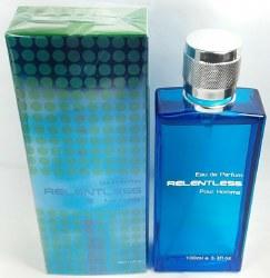Relentless Mens Fragrance