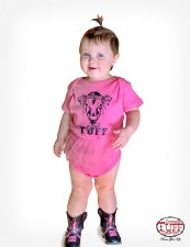 Pink Tutu Onesie 6M