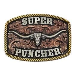 Super Puncher Buckle
