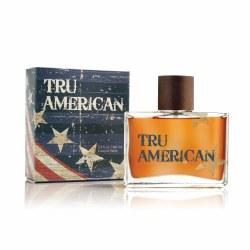 TRU AMERICAN FRAGRANCE FOR MEN