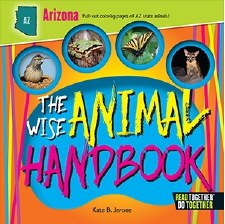 Wise Animal Handbook Arizona