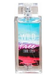 Wild & Free Coral Crush
