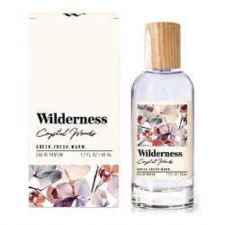 Wilderness Crystal Woods