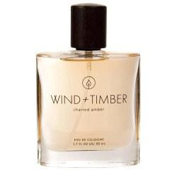 Wind & Timber Charred Amber