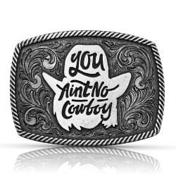 You Ain't No Cowboy