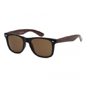 Image Sunwear Wood Sunglasses
