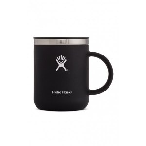 Hydro Flask 12oz Coffee Mug 12oz Black