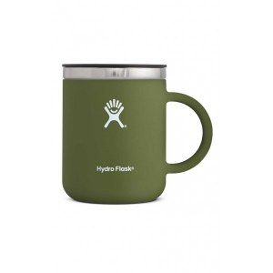 Hydro Flask 12oz Coffee Mug 12oz Olive