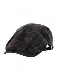 Outback Trading Company Bushwick Cap One Size Brown
