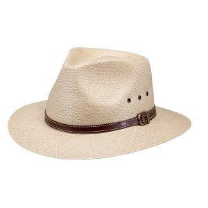 Outback Trading Company Birmingham Hat Small/Medium Gold