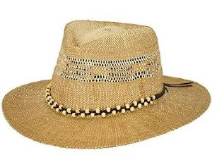 Outback Trading Company Cable Beach Hat S/M Tea