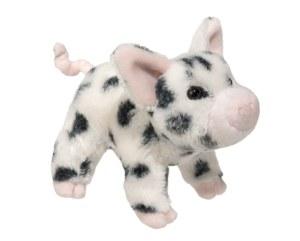 Douglas Leroy Black Spotted Pig