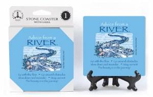 SJT Enterprises Advise From A River Coaster