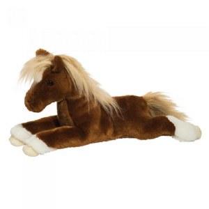 Douglas Wrangler Chestnut Horse