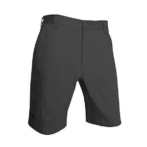 Arborwear Willow Flex Shorts 38 Coal
